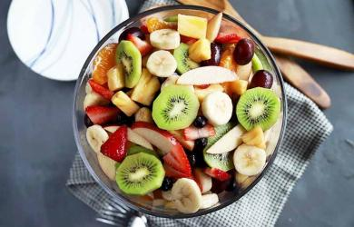 Thời điểm ăn trái cây nhận gấp đôi lợi ích, hầu hết mọi người đều không biết
